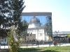 Biserica Sf. Nicolae oglindită într-o construcție nouă (3)