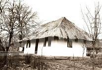 Casa taraneasca la inceputul secolului XX - Darabani
