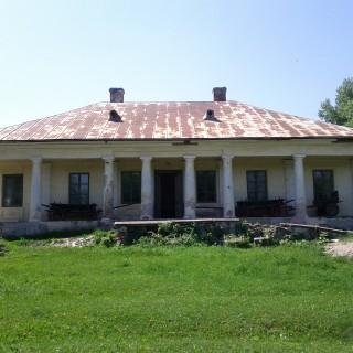 Casa Pillat