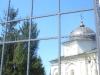 Biserica Sf. Nicolae oglindită într-o construcție nouă (2)